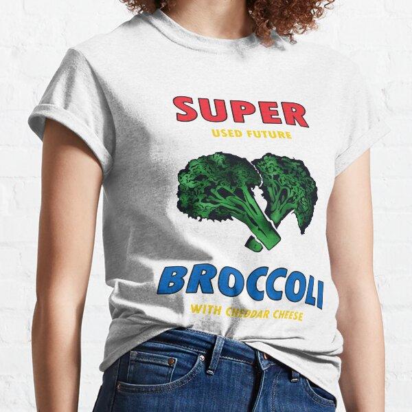 NCT 127 JOHNNY - SUPER BROCCOLI Camiseta clásica