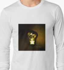 The Brightest Bulb in the Box Long Sleeve T-Shirt