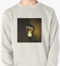 The Brightest Bulb in the Box Pullover Sweatshirt