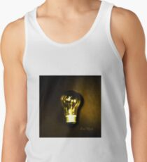 The Brightest Bulb in the Box Tank Top