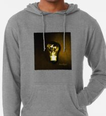 The Brightest Bulb in the Box Lightweight Hoodie