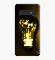 The Brightest Bulb in the Box Case/Skin for Samsung Galaxy