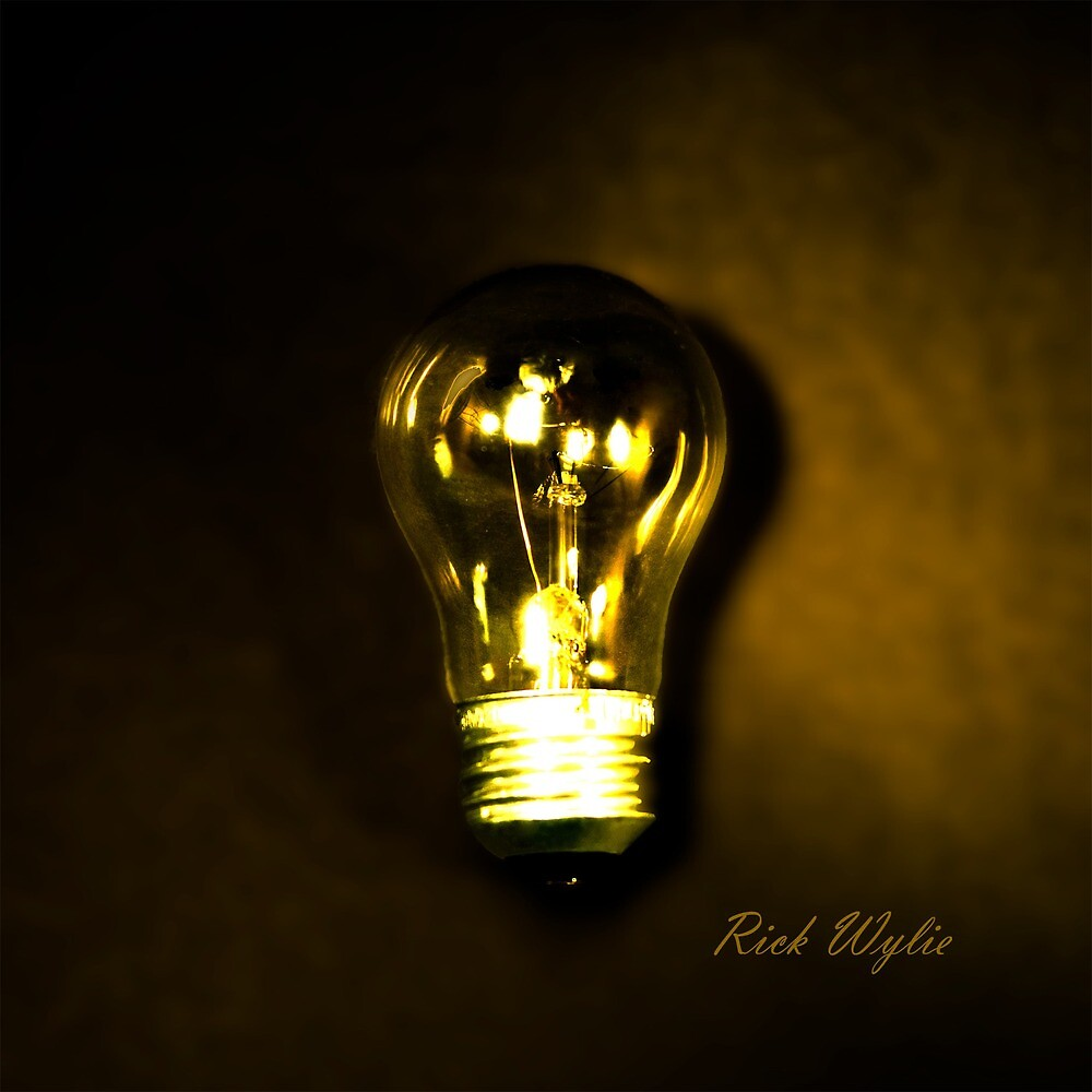 The Brightest Bulb in the Box by Chiwow-Media