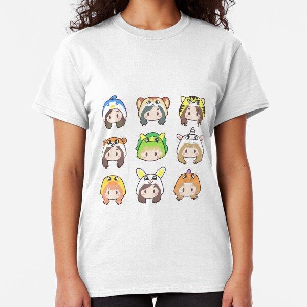 TWICE - FANART ICONS Classic T-Shirt