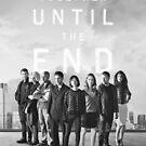 Sense8 - Zusammen bis zum Ende (schwarz / weiß) von GuinevereDC