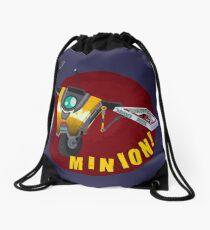 CL4P-TP Drawstring Bag