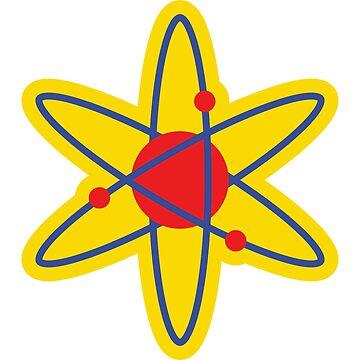 Atom by Delibobs