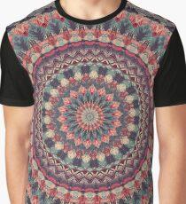 Mandala 126 Graphic T-Shirt