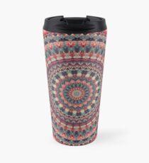 Mandala 126 Travel Mug