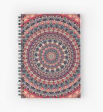 Cuaderno de espiral Mandala 126