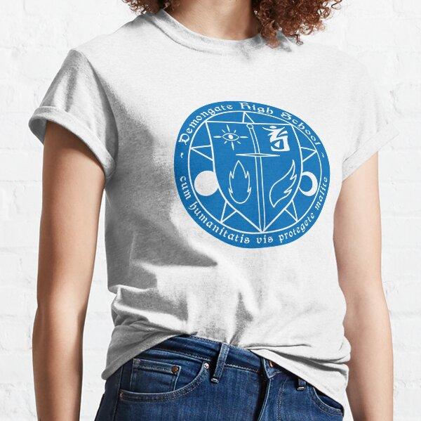 Demongate High Logo Classic T-Shirt