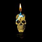 Horror: Blow out the candles [ blank ] by Vanessa Pike-Russell