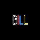 Bill - Your Personalised Products by Wintoons