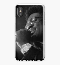 Ugly God iPhone Case