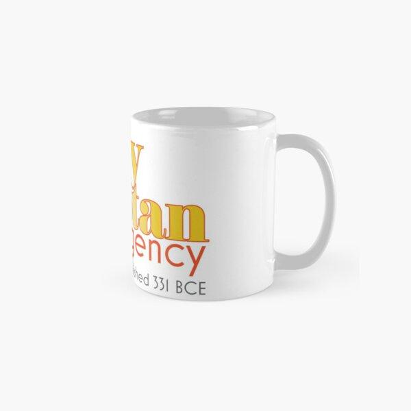 Barry & Stan Classic Mug