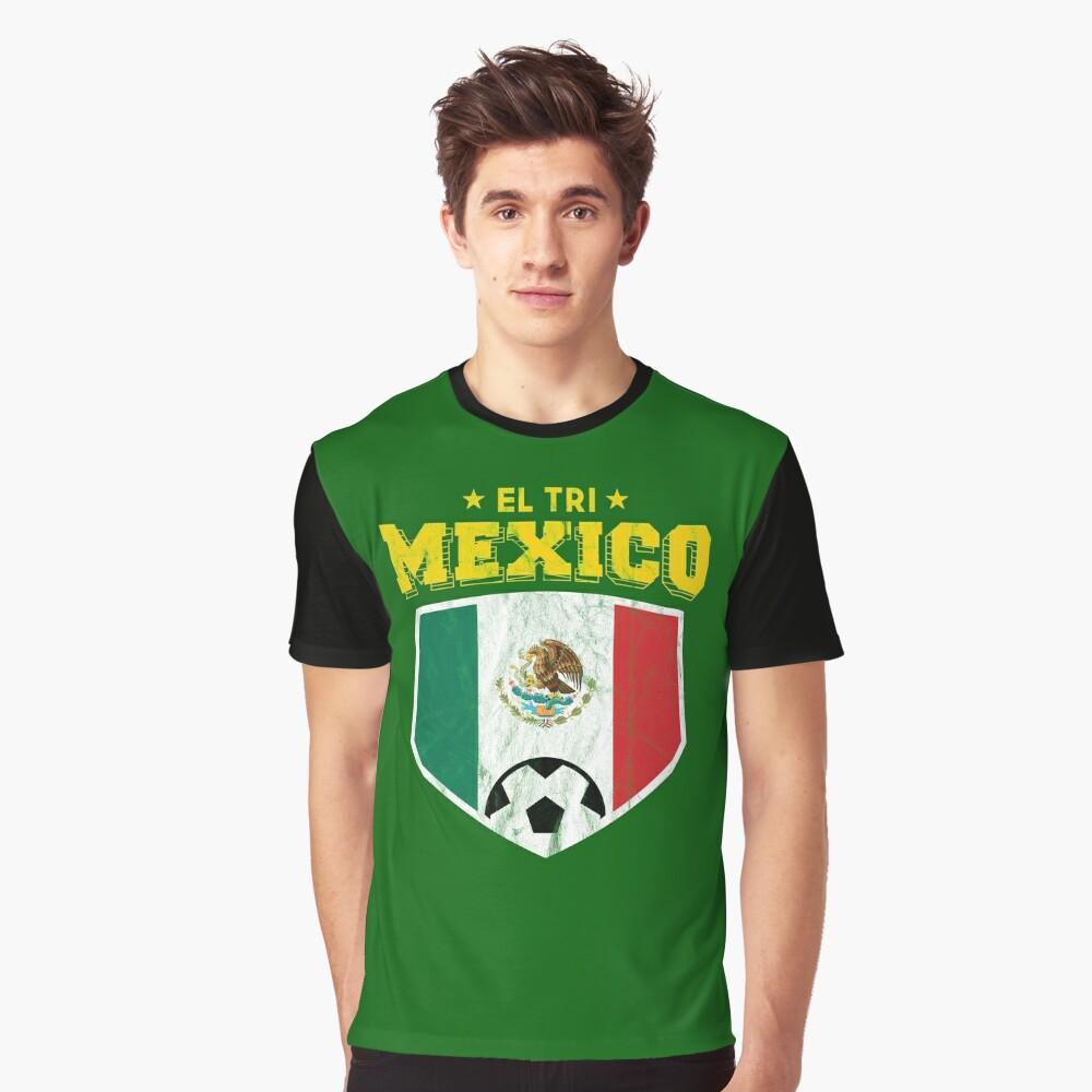 2018 El Tri Mexico Football World Soccer Flag