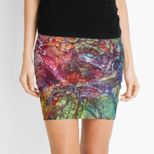 Summer Wine 8 Mini Skirt