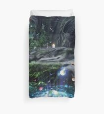 The Collector Duvet Cover