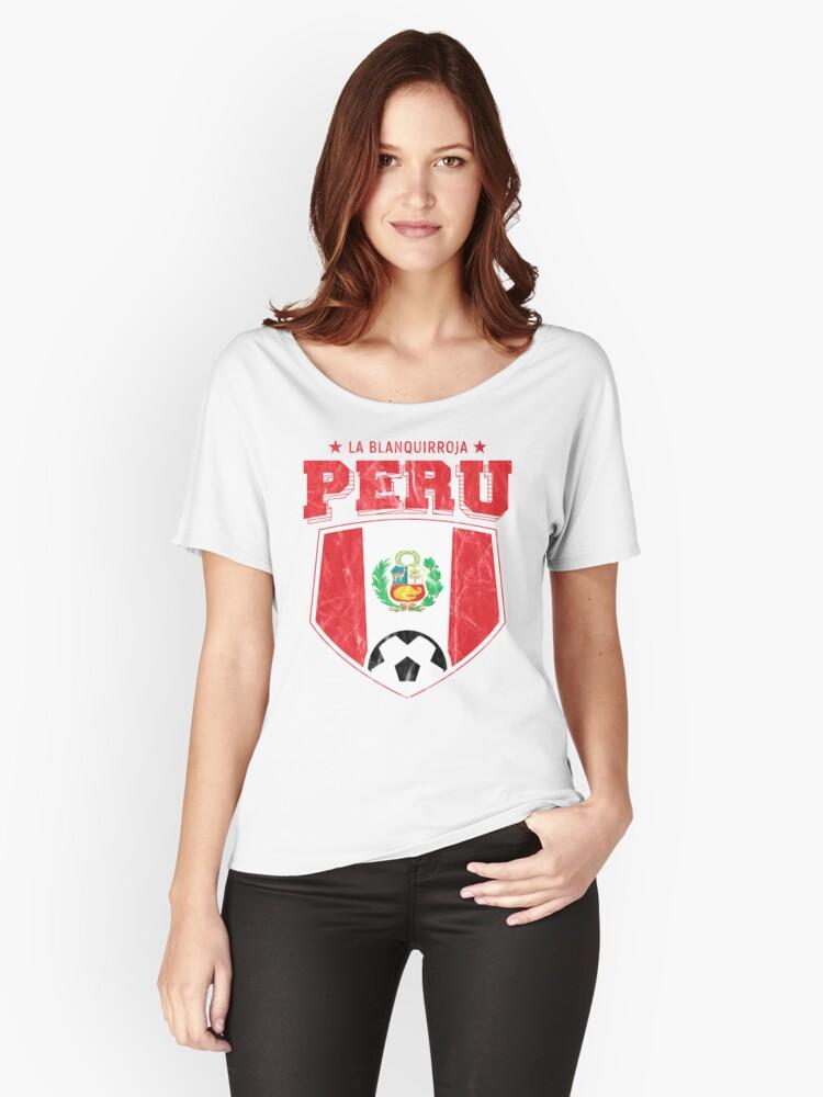 Peruana mature