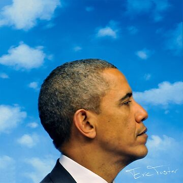 Nothing Was The Same Obama by FosterCo
