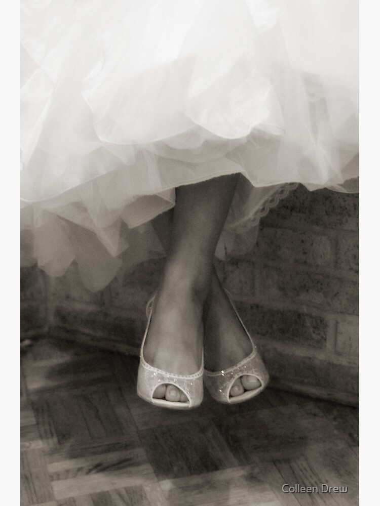 Wedding Shoes  by colgdrew