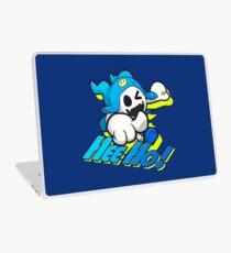 Jack Frost - Hee Ho Laptop Skin