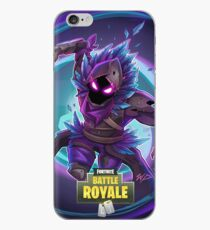 Raven - Fortnite Battle Royale iPhone Case