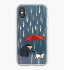 Kafka on the Shore iPhone Case