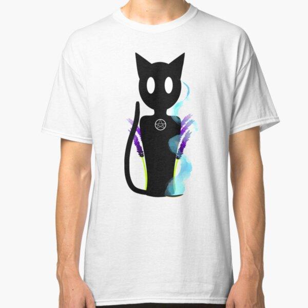 Gwyn Cat Classic T-Shirt