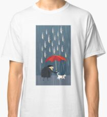 Kafka on the Shore Classic T-Shirt