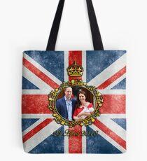 Royal baby Tote Bag