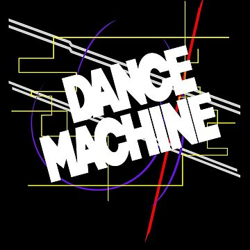 Dance Machine by Udezigns