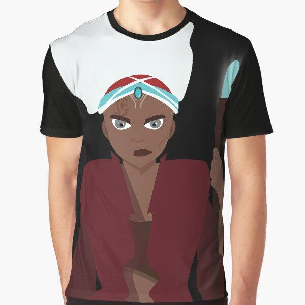 Zélie Graphic T-Shirt