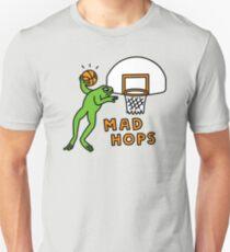 MAD HOPS Slim Fit T-Shirt