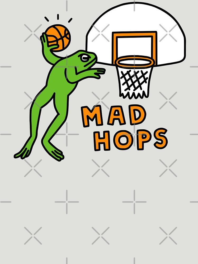 MAD HOPS by obinsun