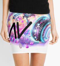 avicii tribute  Mini Skirt