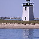 Provincetown Lighthouse by jenndes