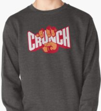 Crunch Gym Fitness Pullover