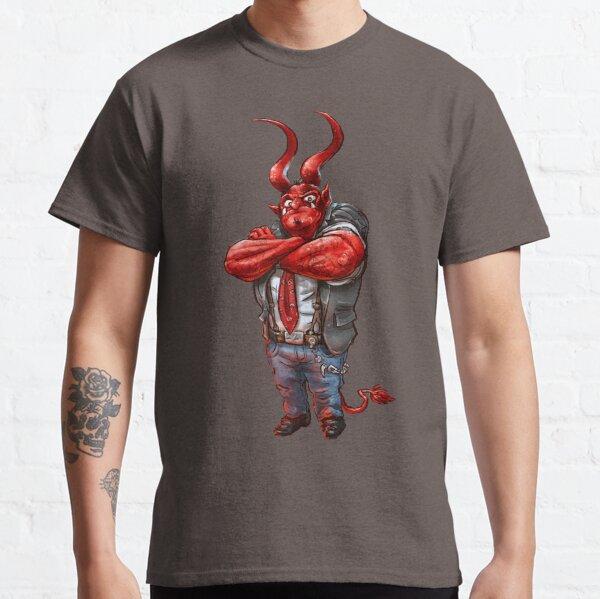 Luzifer Senior Classic T-Shirt