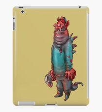 Steven iPad-Hülle & Klebefolie