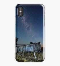 Dusk on the Stable iPhone Case/Skin