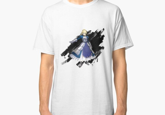 Artoria Pendragon (アルトリア・ペンドラゴン)