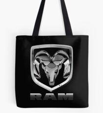 Dodge Ram Tote Bag