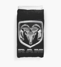 Dodge Ram Duvet Cover