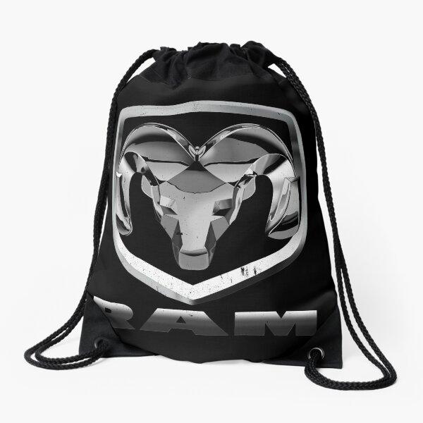Dodge Ram Drawstring Bag