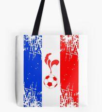 FRANCE FLAG T-SHIRT  Tote Bag