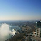 Niagra Contrasts by JenTheDuck