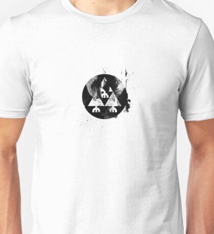 Inked Cryptomeria Crest T-Shirt