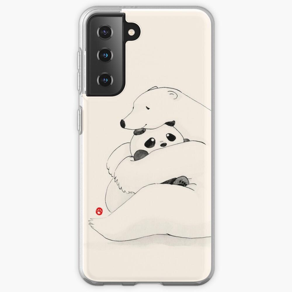 Bear Hug Case & Skin for Samsung Galaxy