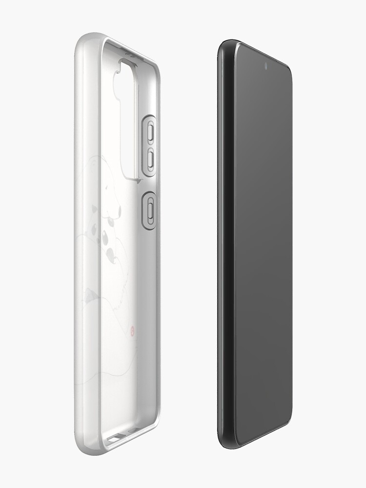 Alternate view of Bear Hug Case & Skin for Samsung Galaxy